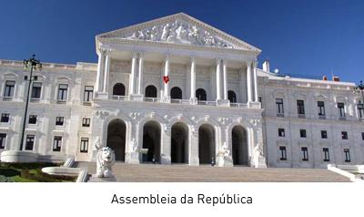 Assembleia da República é nossa cliente em multifuncional