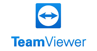 Ícone do Team Viewer para impressora