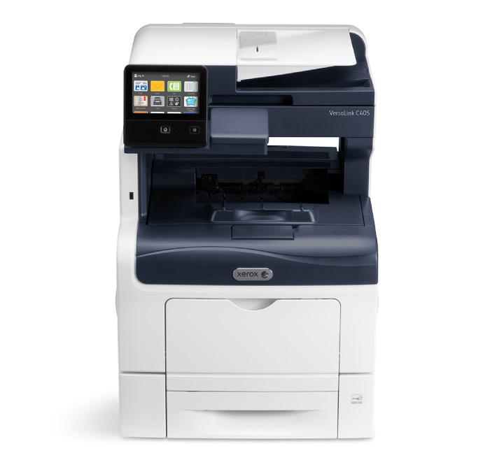 Impressora Xerox Versalink C405 no renting impressoras