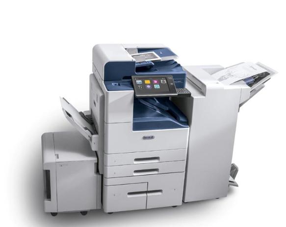 Impressoras Xerox da linha AltaLink