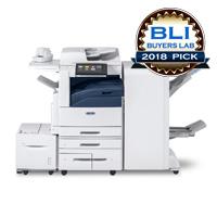 Impressora multifuncional A3 branca